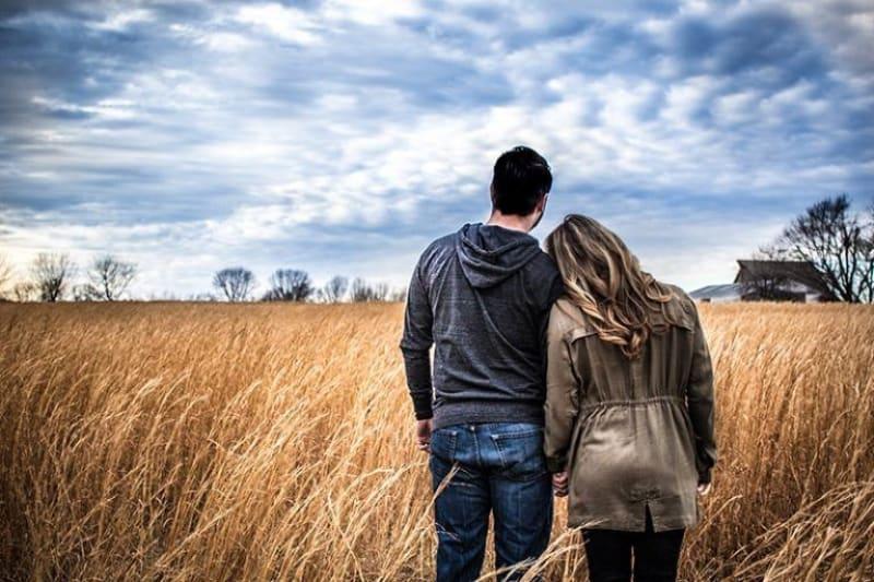 8 Dinge, Die Passieren, Wenn Du Nach einer Toxischen Beziehung Einen Guten Typen Kennenlernst
