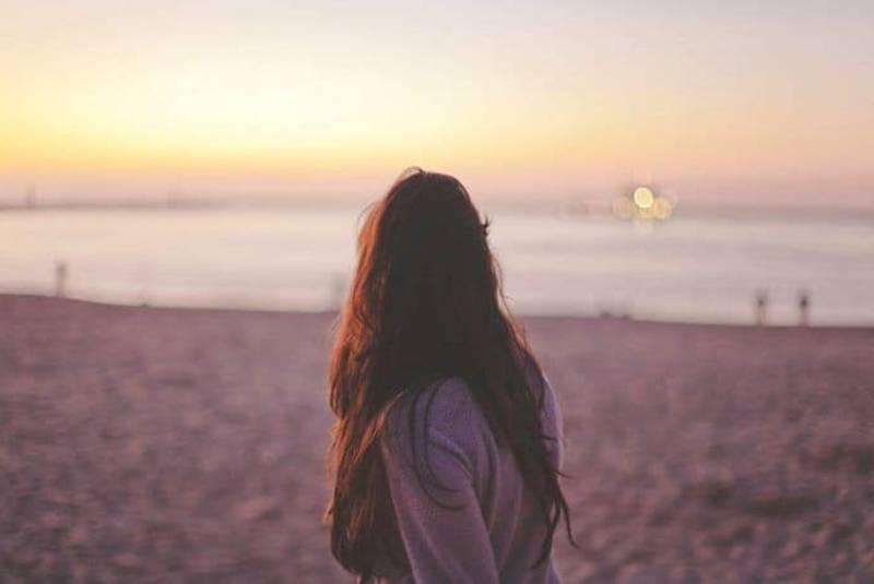 Hör Auf, Dir Selbst Das Herz Zu Brechen – Er Wird Sich Nicht Ändern