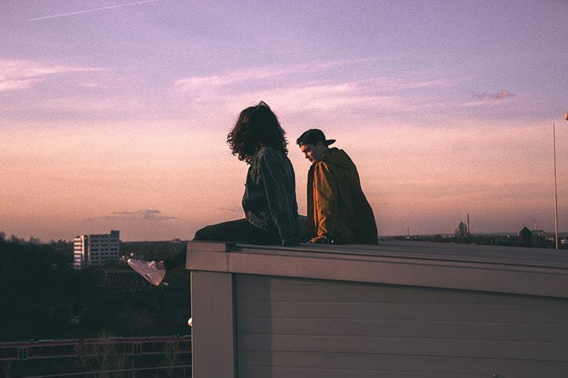 6 WARNZEICHEN, Dass Du Dich In Einer Toxischen Beziehung Befindest