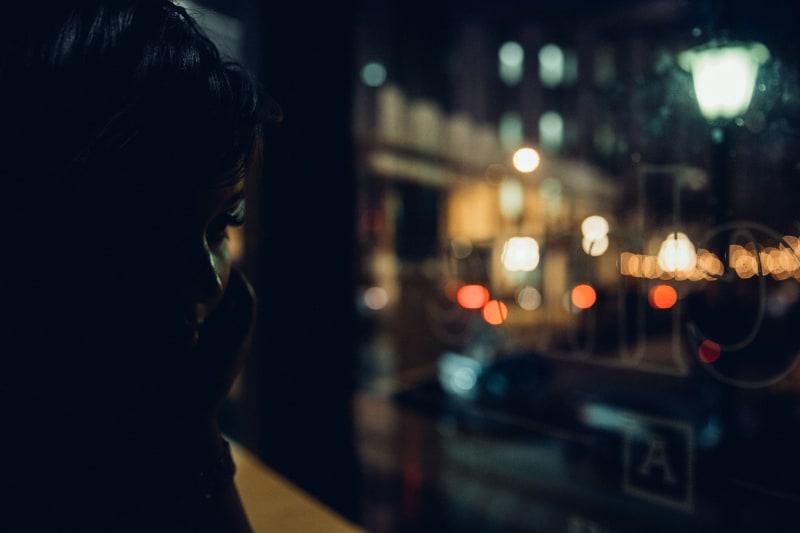 Nur Weil Er Dich Nicht Schlägt, Heißt das Nicht, Dass Er Dich Nicht Missbraucht