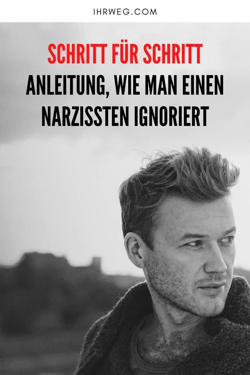 Ignorieren narzissten Narzissmus nicht