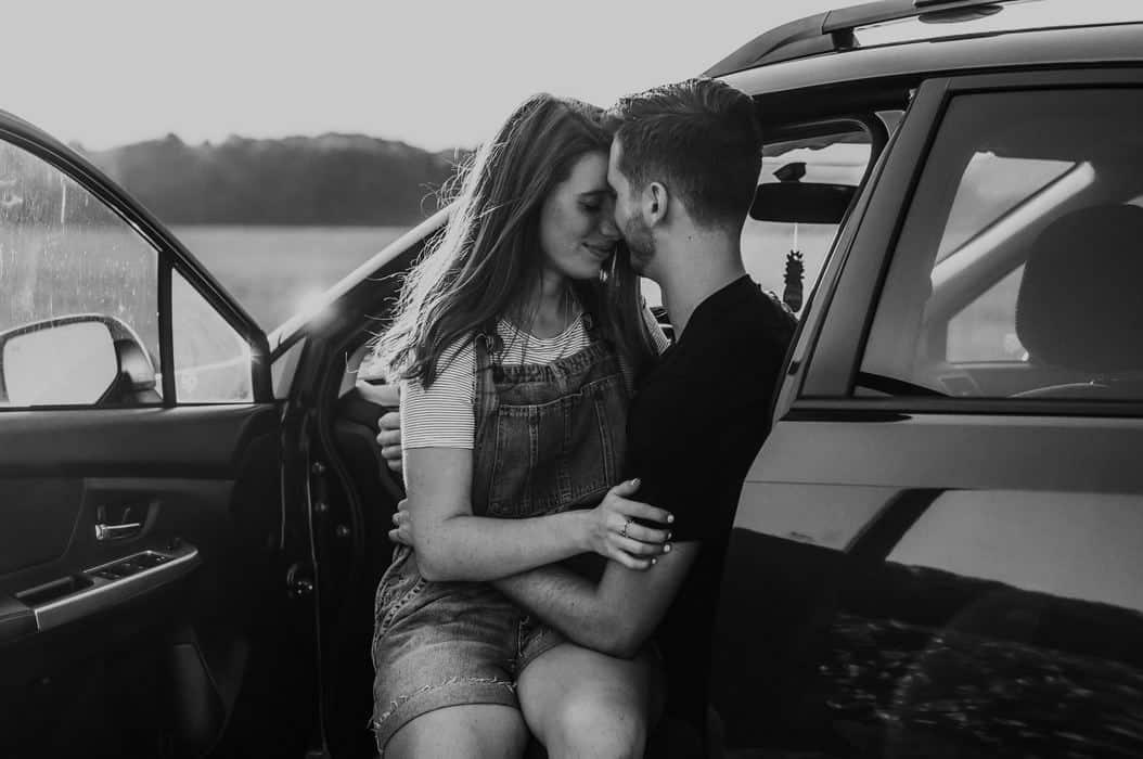 Darum Wirst Du Die Beziehung Deines Lebens Mit Dem Mädchen Haben, Die Durch Die Hölle Gegangen Ist