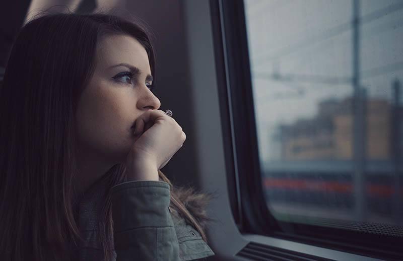 7 Wege, Auf Die Mädchen Mit Ängsten Anders Lieben