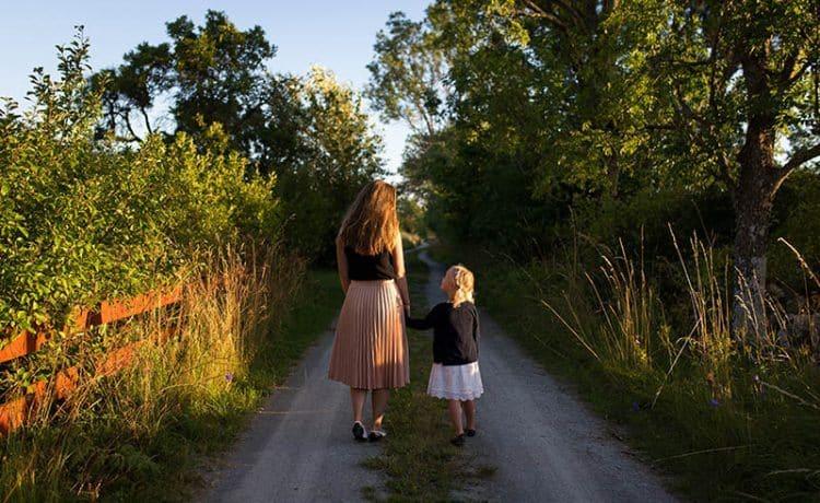 An Meine Alleinerziehende Mutter: Du Bist Mehr Als Genug!