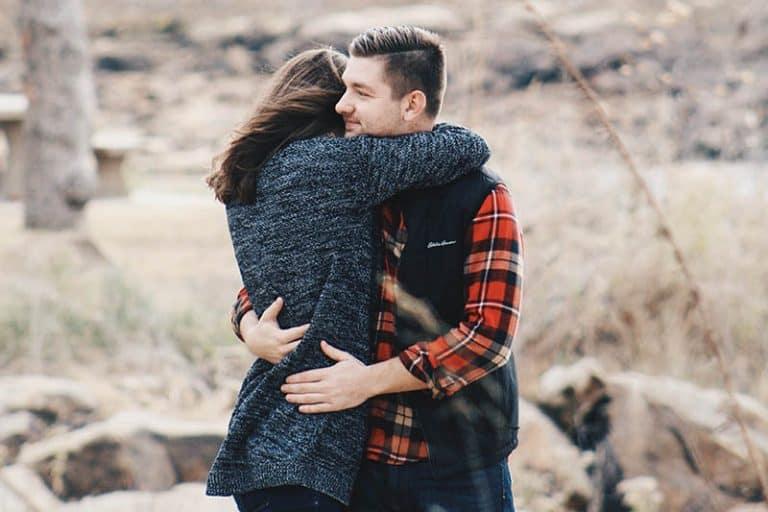 5 Dinge, Die Er Tut, Wenn Du Nur Seine Affäre Bist, Und 5 Weitere, Wenn Du Die Richtige Bist