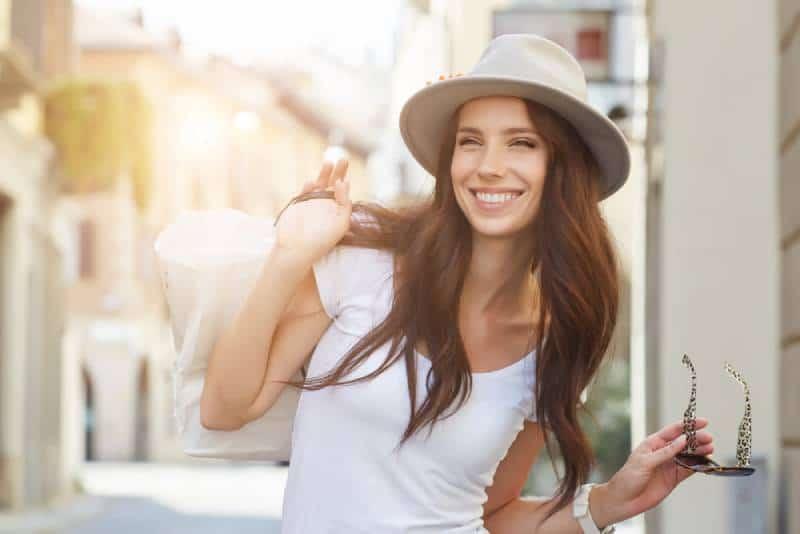 7 Dinge, Die Männer An Frauen Wirklich Lieben