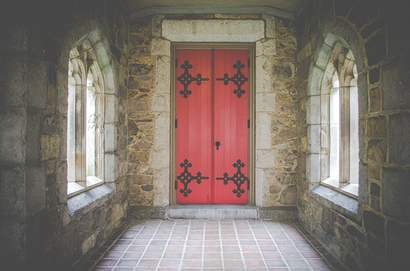 Wenn Sich Eine Tür Schließt, Wirst Du Diese 22 Dinge Begreifen