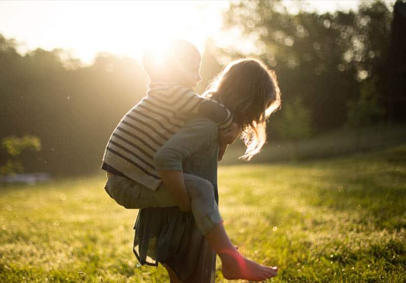 6 Emotionale Probleme, Mit Denen Fast Jede Alleinerziehende Mutter Zu Kämpfen Hat