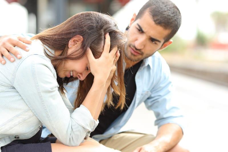 7 Eigenschaften Eines Mannes, Der Dir Helfen Wird, Zu Heilen
