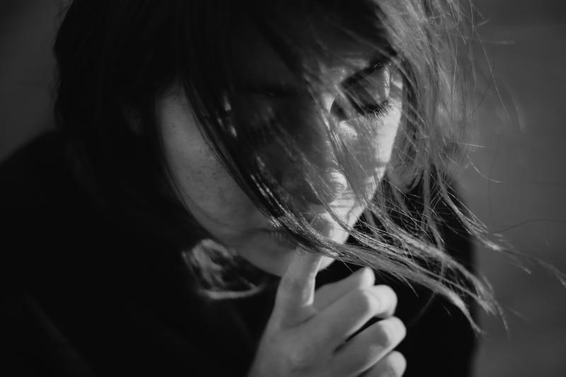 Der Gedanke, Sich Wieder Zu Verlieben, Macht Mir Höllisch Angst