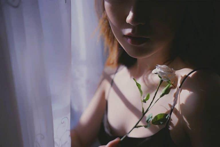 Die Frau, Die Dich Nach Mir Lieben Wird, Tut Mir Leid