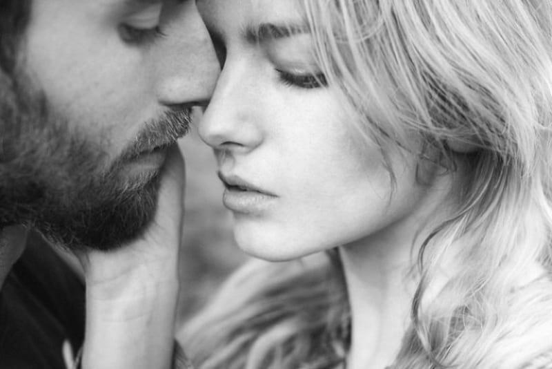 Du Warst Nie Meine Große Liebe, Du Warst Eine Lektion, Die Ich Lernen Musste