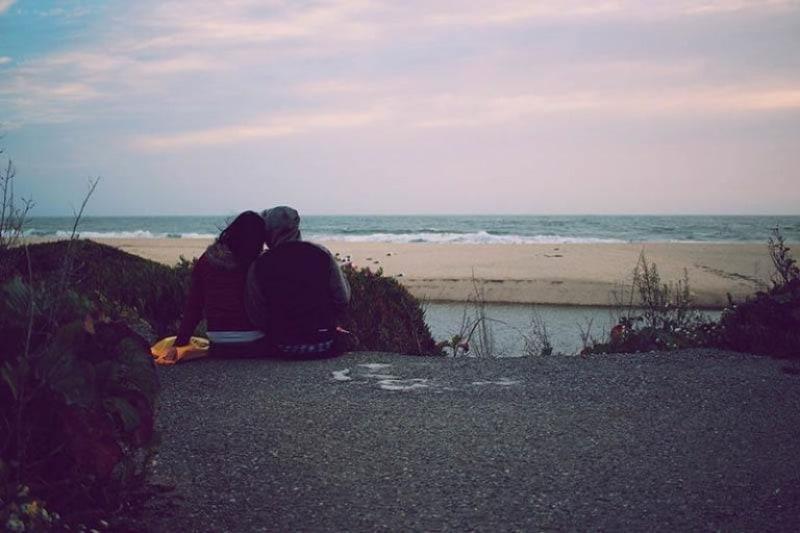 Es Braucht Einen Echten Mann, Um Eine Gebrochene Frau Zu Lieben