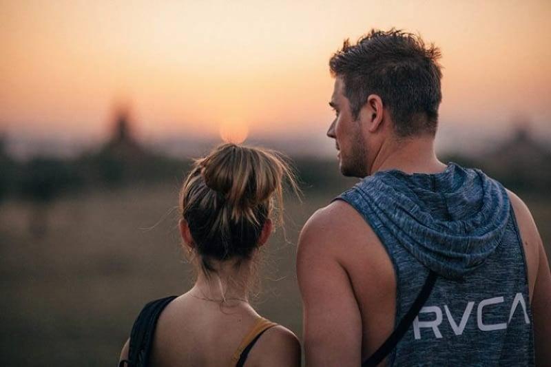 Hier Sind 6 Dinge, Die Du Wissen Solltest, Bevor Du Ihr Freund Wirst