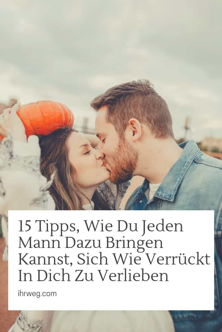 Verliebt sagen tipps