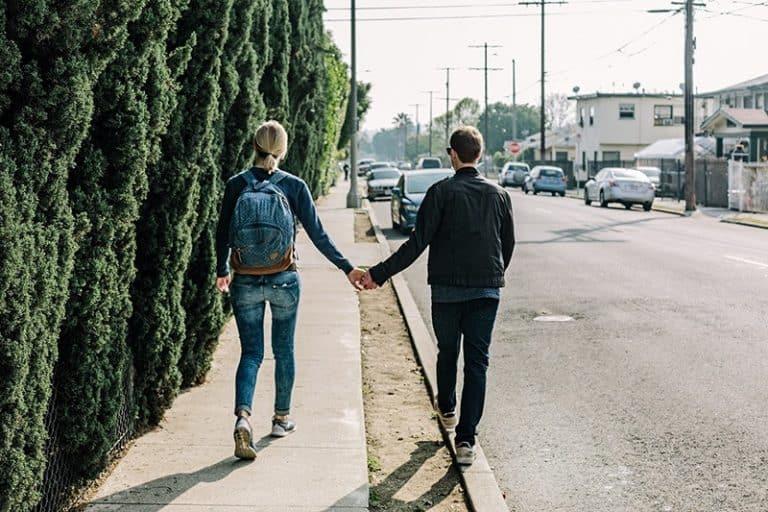 Wenn Du Endlich Mit Einem Echten Mann Zusammen Bist, Werden Sich Diese 7 Dinge Ändern
