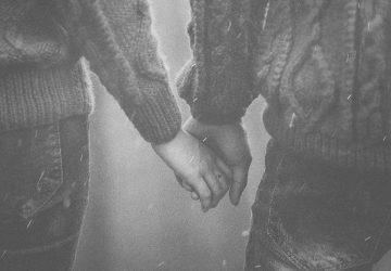 Obwohl Wir Nicht Zusammen Sind, Wird Er Für Immer Mein Seelenverwandter Bleiben