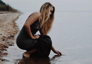 Wie Man Eine Frau Liebt, Die Durch Die Hölle Und Zurück Gegangen Ist
