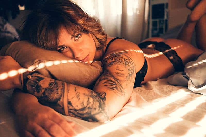 69 Perverse Fragen, Die Du Deinem Partner Stellen Kannst, Um Euer Sexleben Aufzupeppen