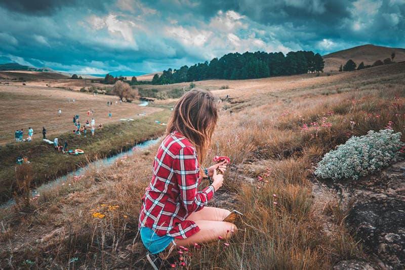10 Unglaubliche Dinge, Die Ein Taffes Mädchen Ausmachen