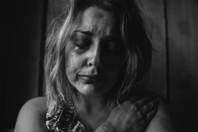 7 Warnsignale Häuslicher Gewalt