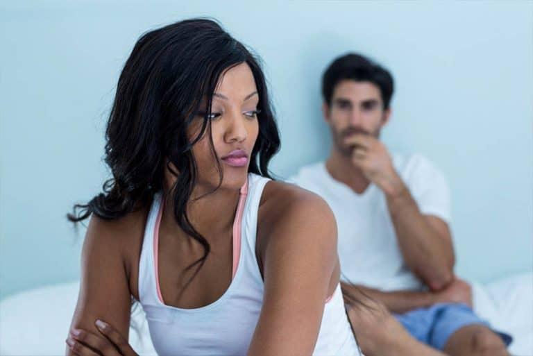8 Beschissene Sachen, Die Männer Tun, Wenn Sie Mit Dir Schluss Machen Wollen