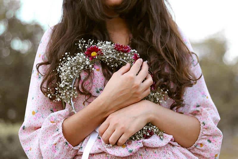 Hippie Girl: 22 beeindruckende Fakten über das Ausgehen mit einer Boho-Schönheit