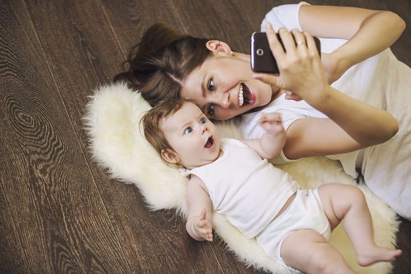 Warum Es Das Coolste Auf Der Welt Ist, Eine Tante Zu Sein