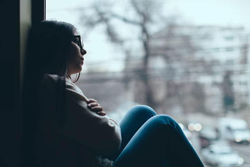Wenn Du Ihn Anflehen Musst, In Deinem Leben Zu Bleiben, Gehört Er Nicht Dorthin