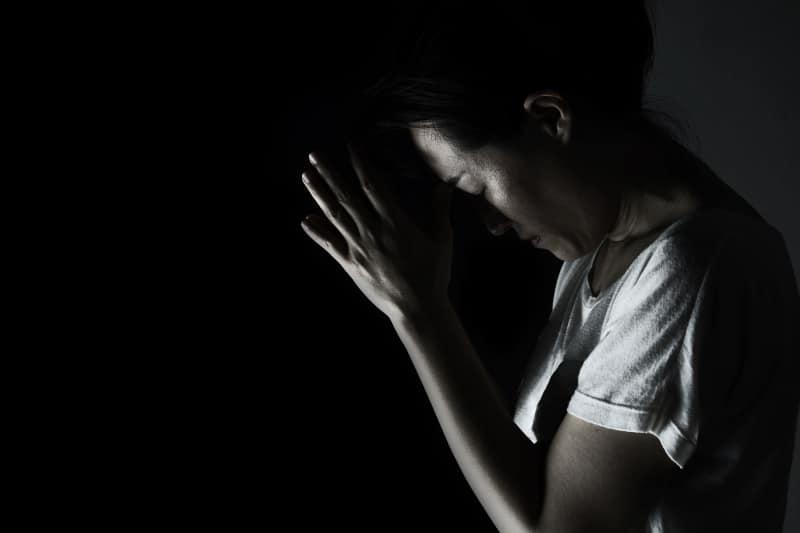 Gott Hasst Dich Nicht, Er Räumt Dir Nur Den Weg Frei