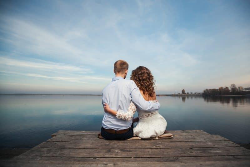 Was Männer Dazu Bringt, Sich Zu Verlieben Und Zu Binden (10 Eigenschaften, Die Männer Suchen)