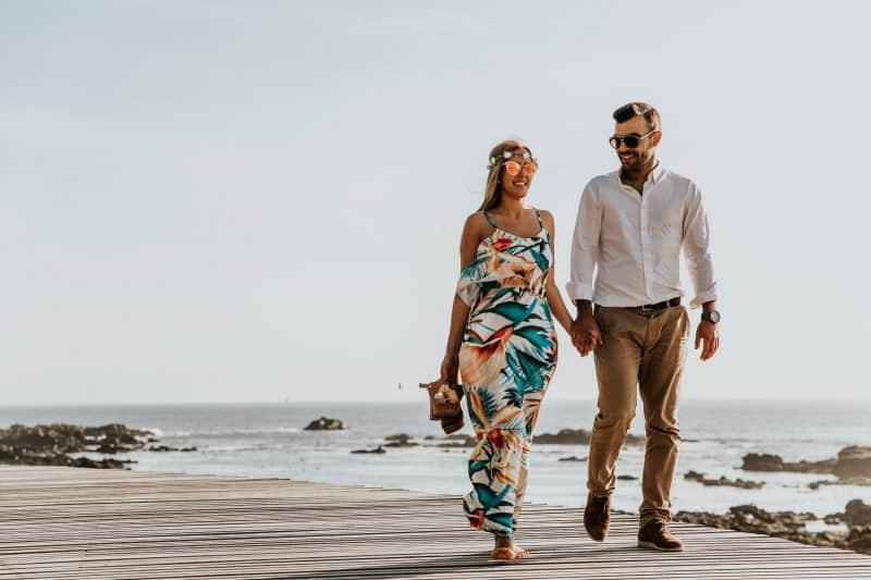 Wie Man Das Interesse Eines Mannes Wach Hält: 15 Effektive Möglichkeiten