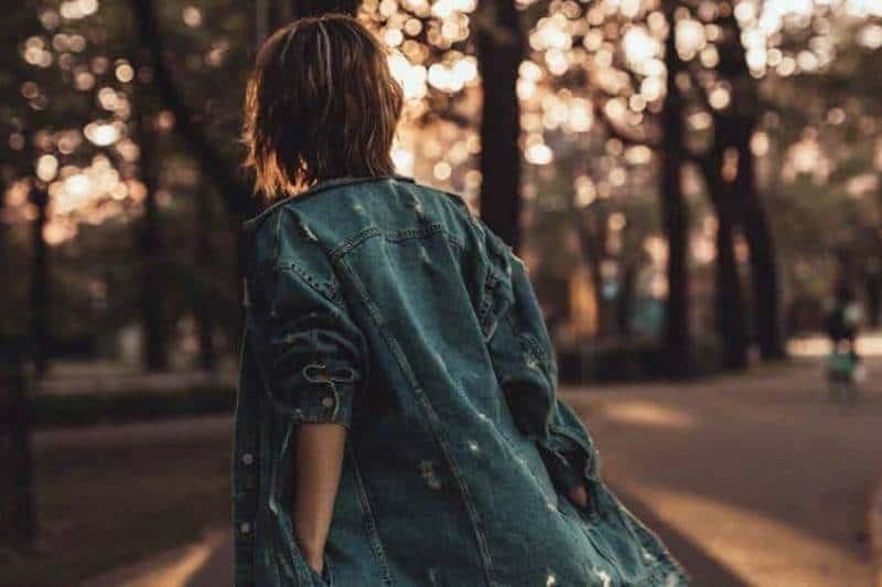 Wie Du Dich Von Ihm Distanzieren Kannst, Damit Er Dich Vermisst Und Zurückkommt