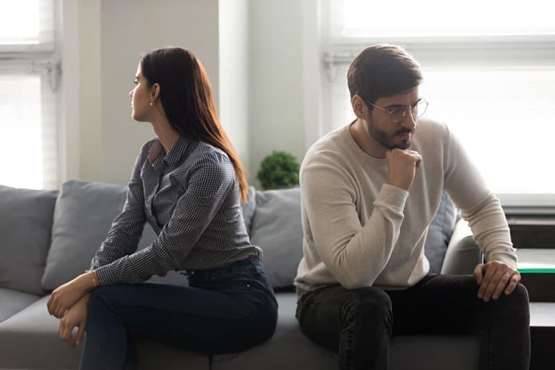 Beziehung Beenden – 10 Anzeichen Fürs Ende & Wie Du Fair Schluss Machst