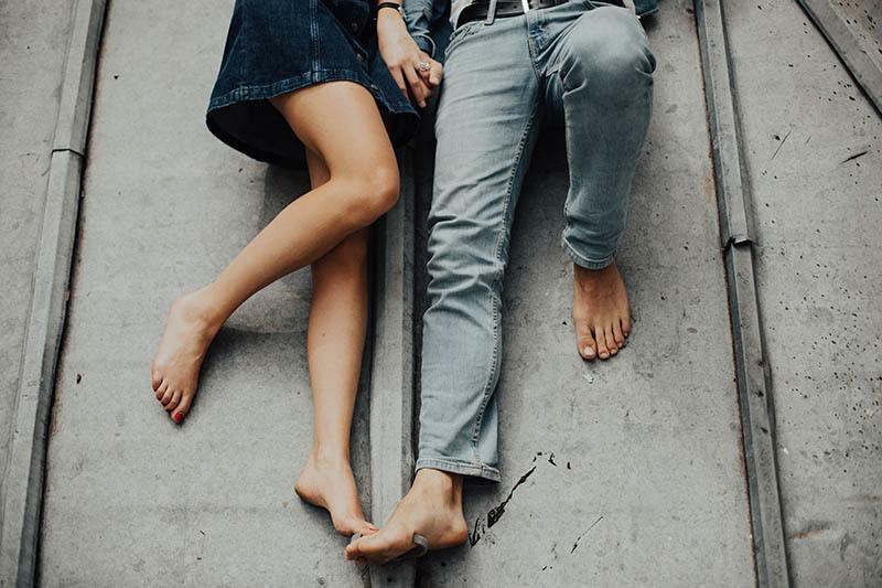 Alles, Was Ich Mir Wirklich Wünsche, Ist Ein Liebhaber, Der Auch Mein Bester Freund Ist