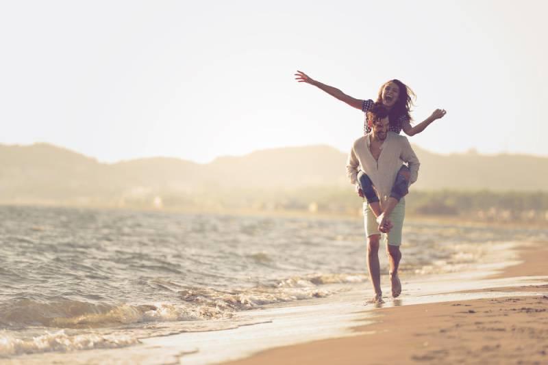 Wenn Er Diese 8 Dinge Tut, Liebt Und Respektiert Er Dich Wirklich