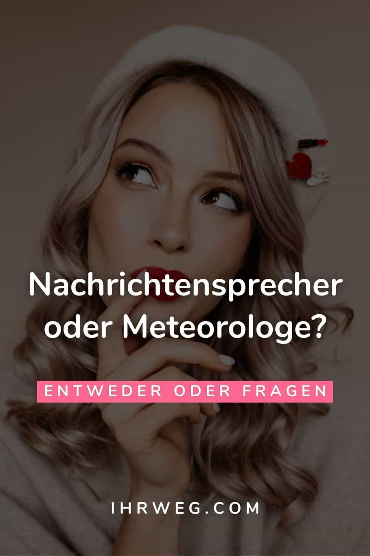 Entweder Oder Fragen - Liste Mit Top Fragen - Lebens Karneval