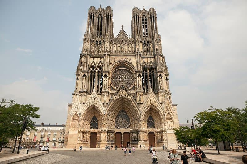 Kathedrale von Notre Dame