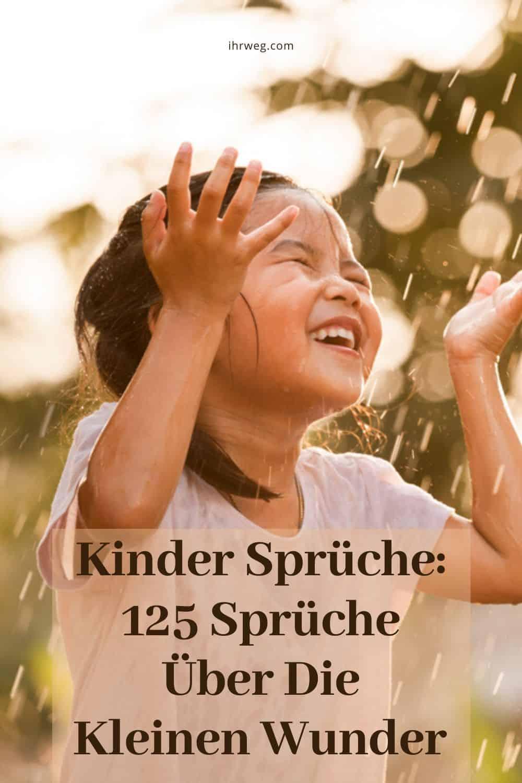 Kinder Sprüche 125 Sprüche Über Die Kleinen Wunder