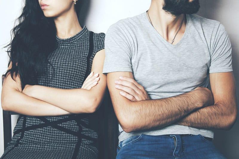 Toxische Beziehung: Raus Aus Der Emotionalen Hölle