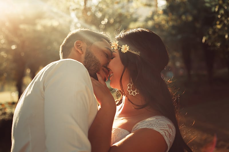 Liebesbeweis: So Sagst Du Mehr Als 'Ich Liebe Dich'