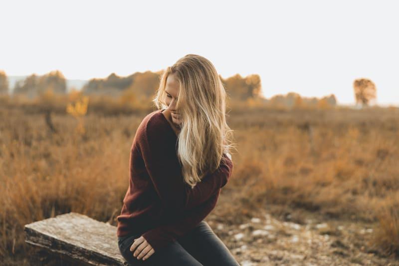 Ein Versprechen An Mich Selbst: Es Wird Dir Auch Ohne Ihn Gut Gehen