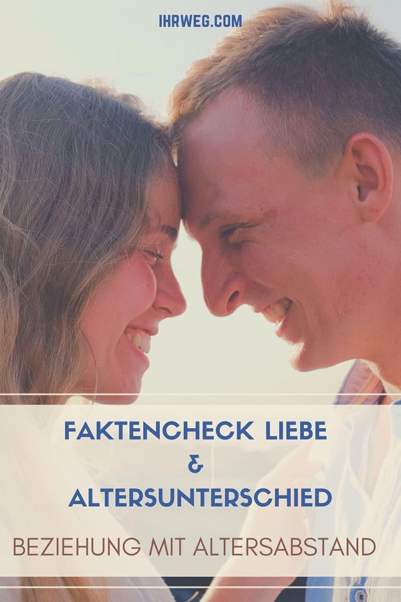 Faktencheck Liebe Und Altersunterschied: Beziehung Mit Altersabstand