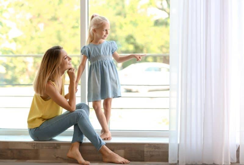 Ich Werde Meiner Tochter Beibringen, Nach Diesen 13 Regeln Zu Leben
