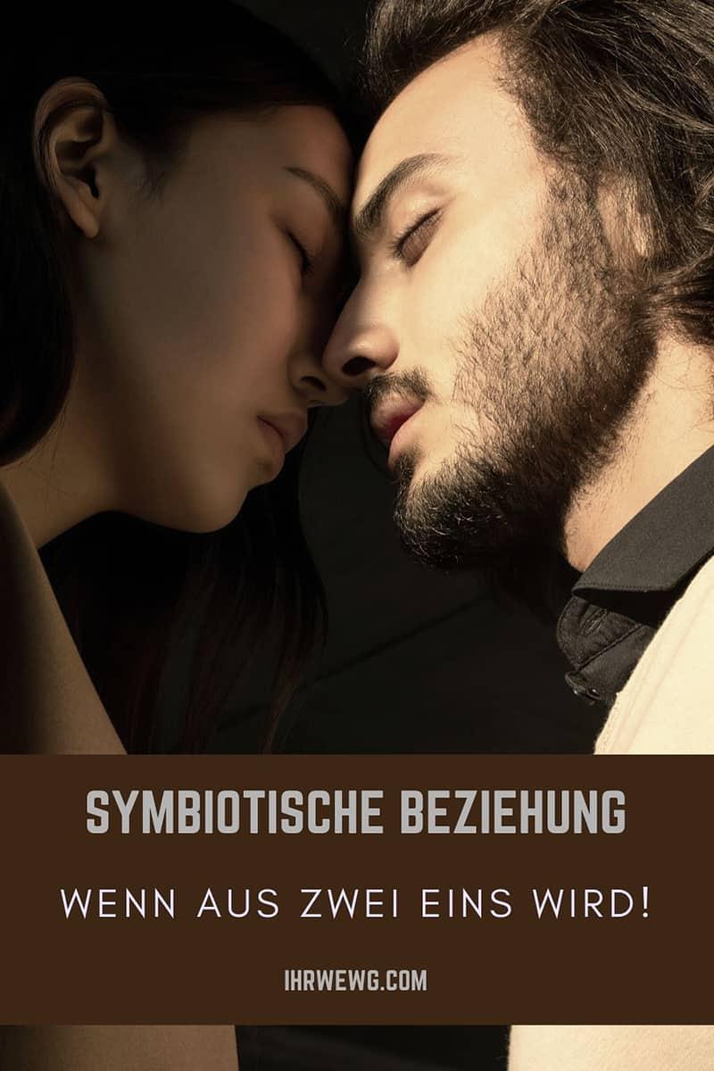 Symbiotische Beziehung: Wenn Aus Zwei Eins Wird!