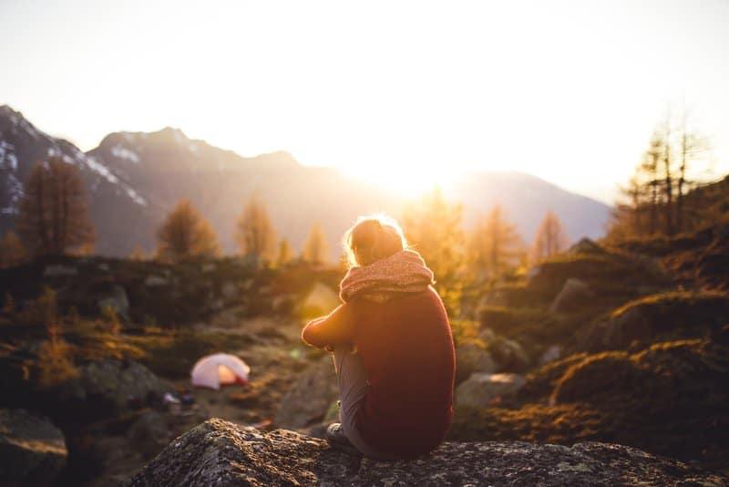 Warum Du Laut Deinem Sternzeichen Aufgehört Hast, Der Liebe Hinterherzulaufen