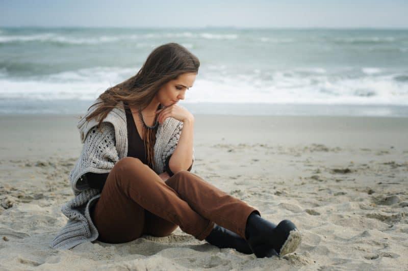 Warum Du Laut Deinem Sternzeichen So Unzufrieden Mit Deinem Leben Bist