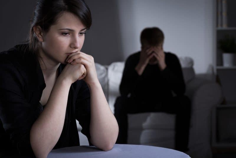 Warum Es Menschen, Die Sich Zu Viele Gedanken Machen, Am Schwersten In Beziehungen Haben