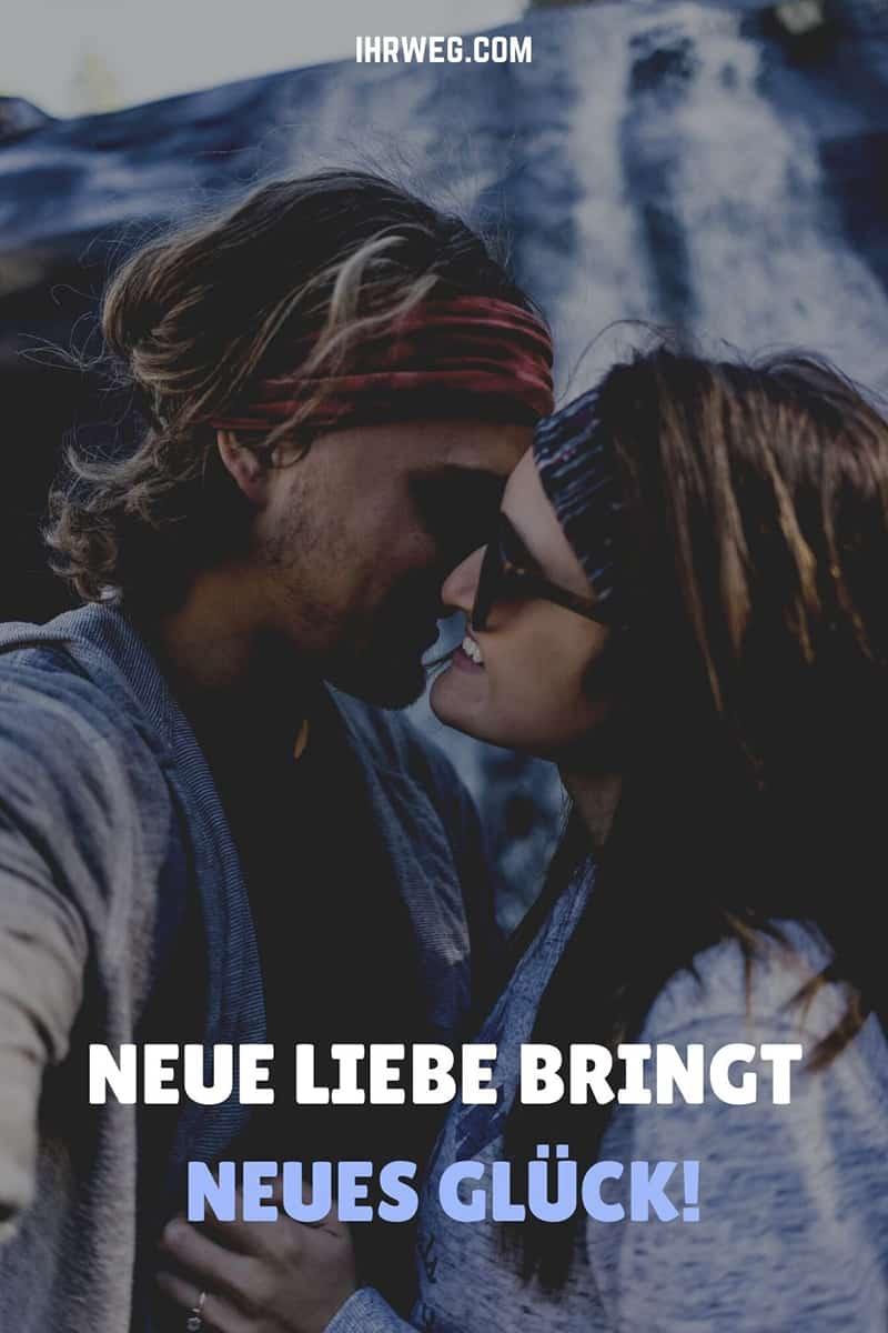 Neue Liebe Bringt Neues Glück!