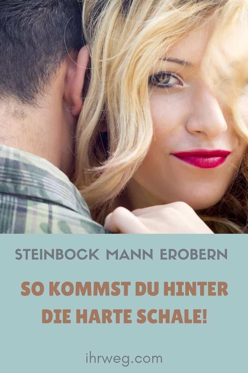 Steinbock und mann frau liebe wassermann ♒ Sternzeichen